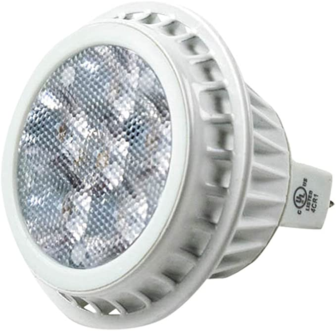 GU5.3 Base Philips Dimmable 7W 3000K 15/° MR16 LED Bulb
