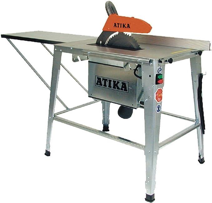 Atika de 3,0 kW de sierra circular de mesa