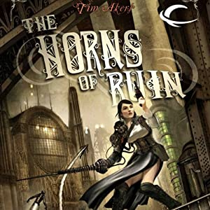 The Horns of Ruin Audiobook