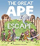 The Great Ape Escape