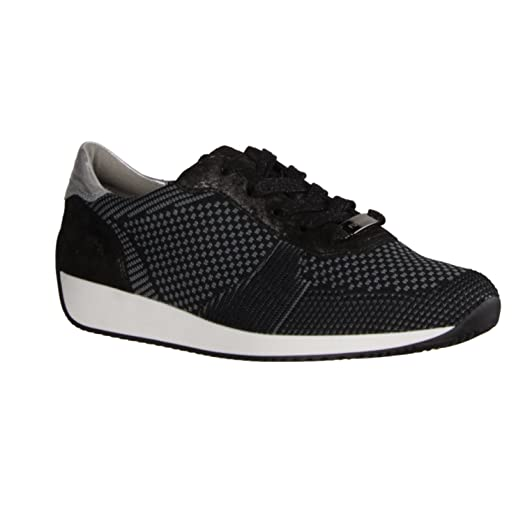 New Ara Fusion Blue Trainers for Women Sale Online