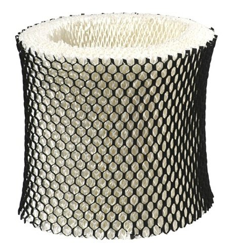 Nispira 1 Pack Holmes Type A Filter HWF62 HWF62CS Compatible Humidifier Wick Filter Replacement Fits HM1281, HM1701, HM1761, HM1297 and HM2409