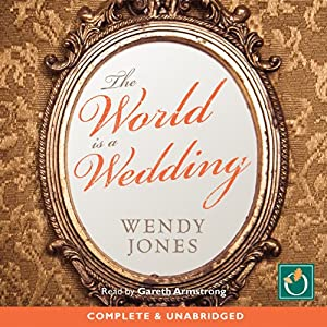 The World Is a Wedding Audiobook