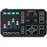 GoXLR - Mixer, Sampler, & Voice FX for Streamers