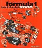 Formula 1 2000, Giorgio Piola, 8879112422