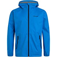 Berghaus Deluge Light chaqueta impermeable Hombre