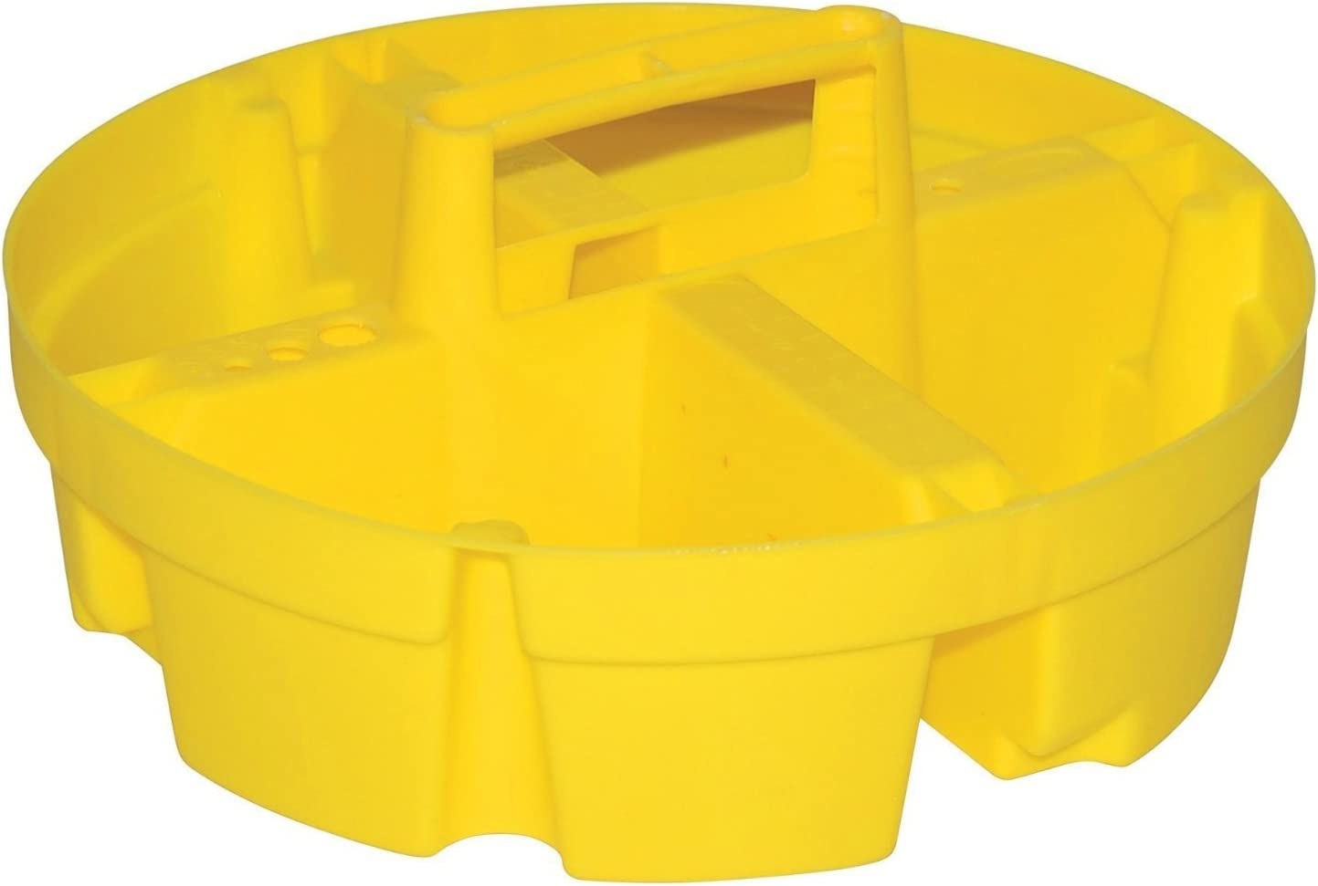 5 Gallon Bucket Stacker Parts Organizer Trays Quantity 6 Bucket Boss