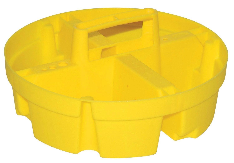 Bucket Boss, 5 Gallon Bucket Stacker Parts Organizer Trays - Quantity 18