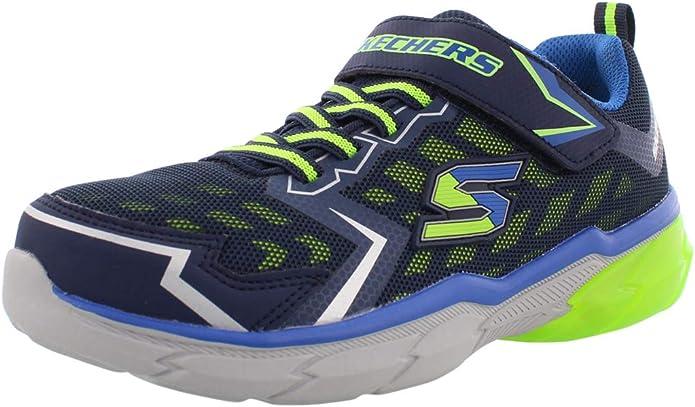 Skechers THERMOFLUX Nano Grid Sneaker