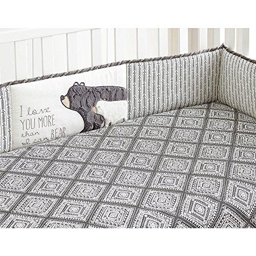 Bailey Crib - 4