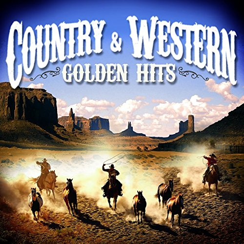 Country & Western: Golden ()