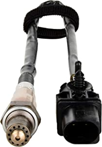 Bosch 17319 Oxygen Sensor, Original Equipment (Ford, Hyundai, Kia, Land Rover, Lincoln)