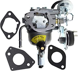 Carbhub 541-0765 Carburetor for Onan RV Generator 541-0765 141-0983 Fits Onan Gasoline Marquis HGJ Series HGJAA HGJAB HGJAC HGJAE HGJAF, Carb Replaces 541-0765, 141-0982, 141-0983