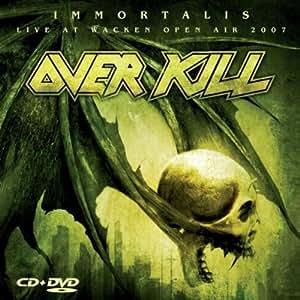 Immortalis / Live At Wacken