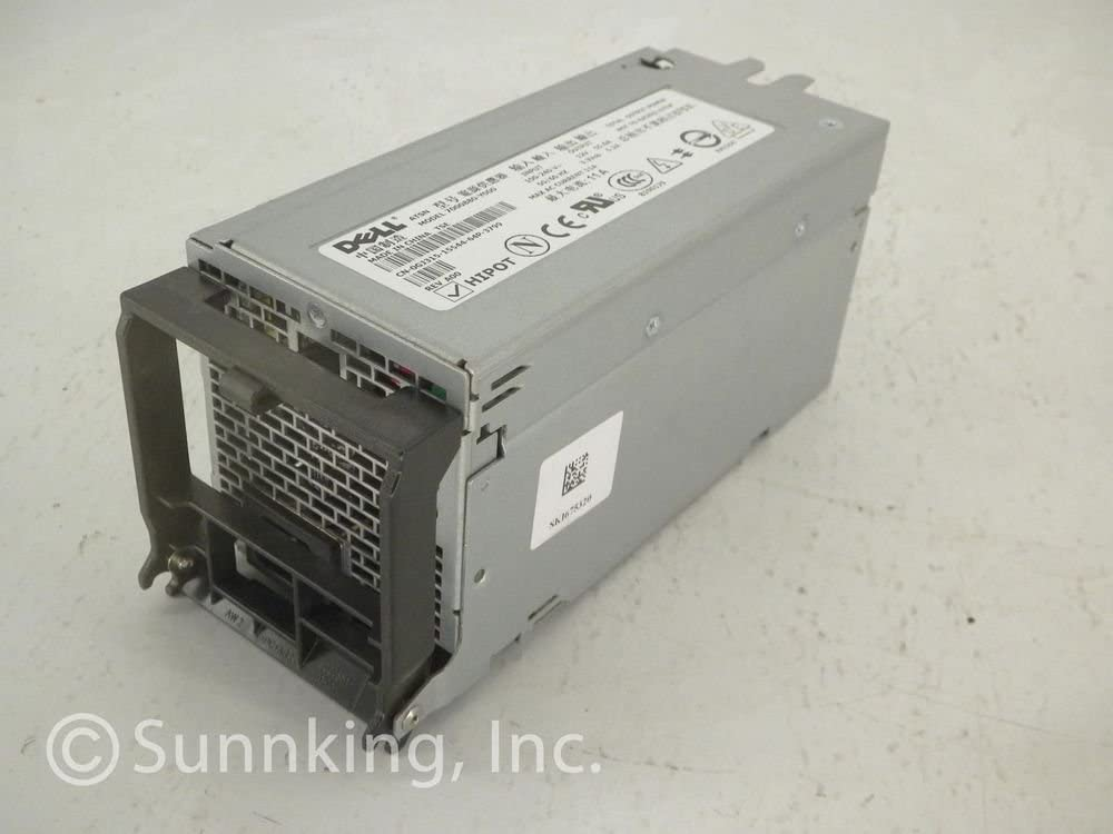 KD045 675W Power GJ319 P2591 DELL GJ315 Clean Pull Dell GJ315 GJ315