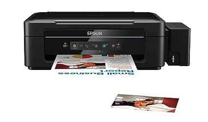 Epson EcoTank L355 Inyección de Tinta 33 ppm 5760 x 1440 dpi A4 ...