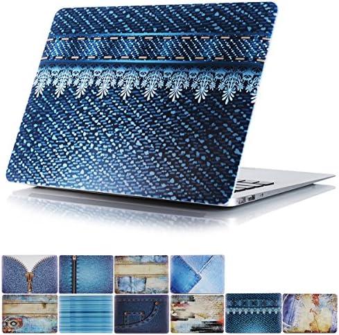 MacBook PapyHall Fashion Protective Plastic