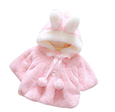 Winterjacke baby warm