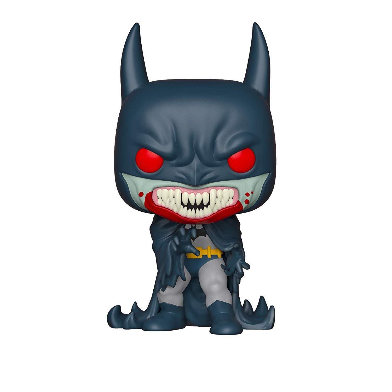 Funko Pop! Heroes: Batman 80th - Red Rain Batman (1991) by Funko