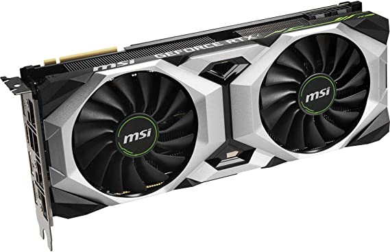 MSI GeForce RTX 2080 Ti Ventus GP OC