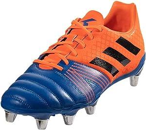 adidas Kakari SG Rugby Boots - Blue