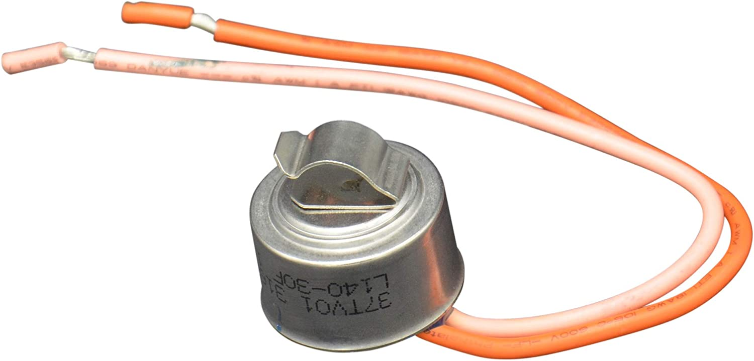 ATMA WR50X10068 Defrost Limiter Thermostat for GE Refrigerators 1170024, AP3884317