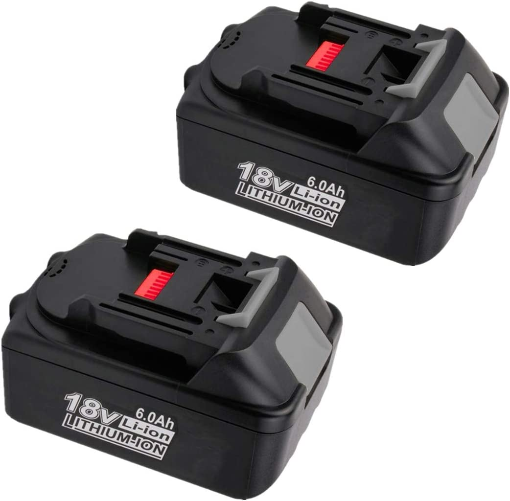 18V 5AH LXT Li-Ion Battery For Makita BL1850 BL1860 BL1840 BL1830 BL1815 1Pack