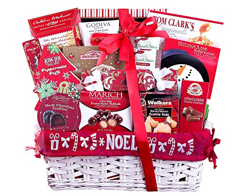 Wine Country Gift Baskets Noel Holiday Collection