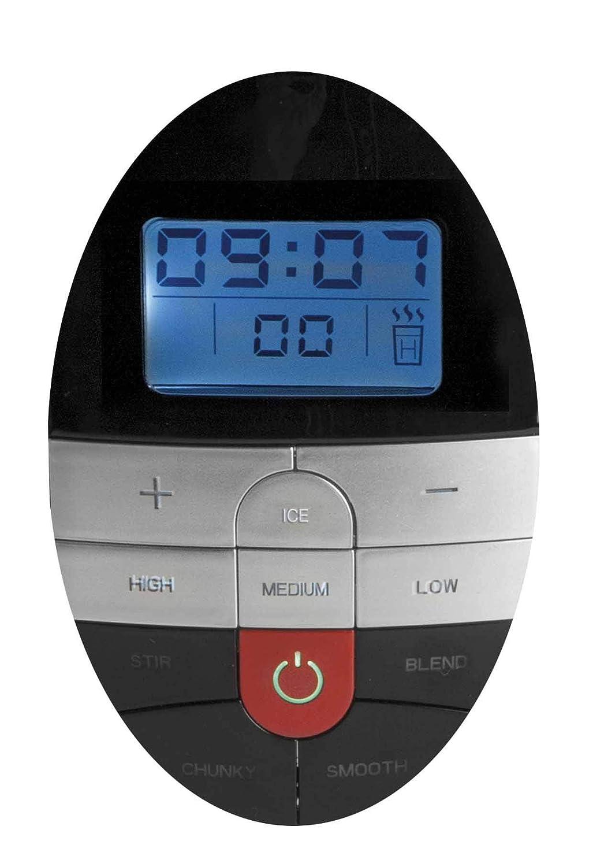 Lacor 69587 69587-Batidora eléctrica White 700 W, Libre de BPA, 1 ...