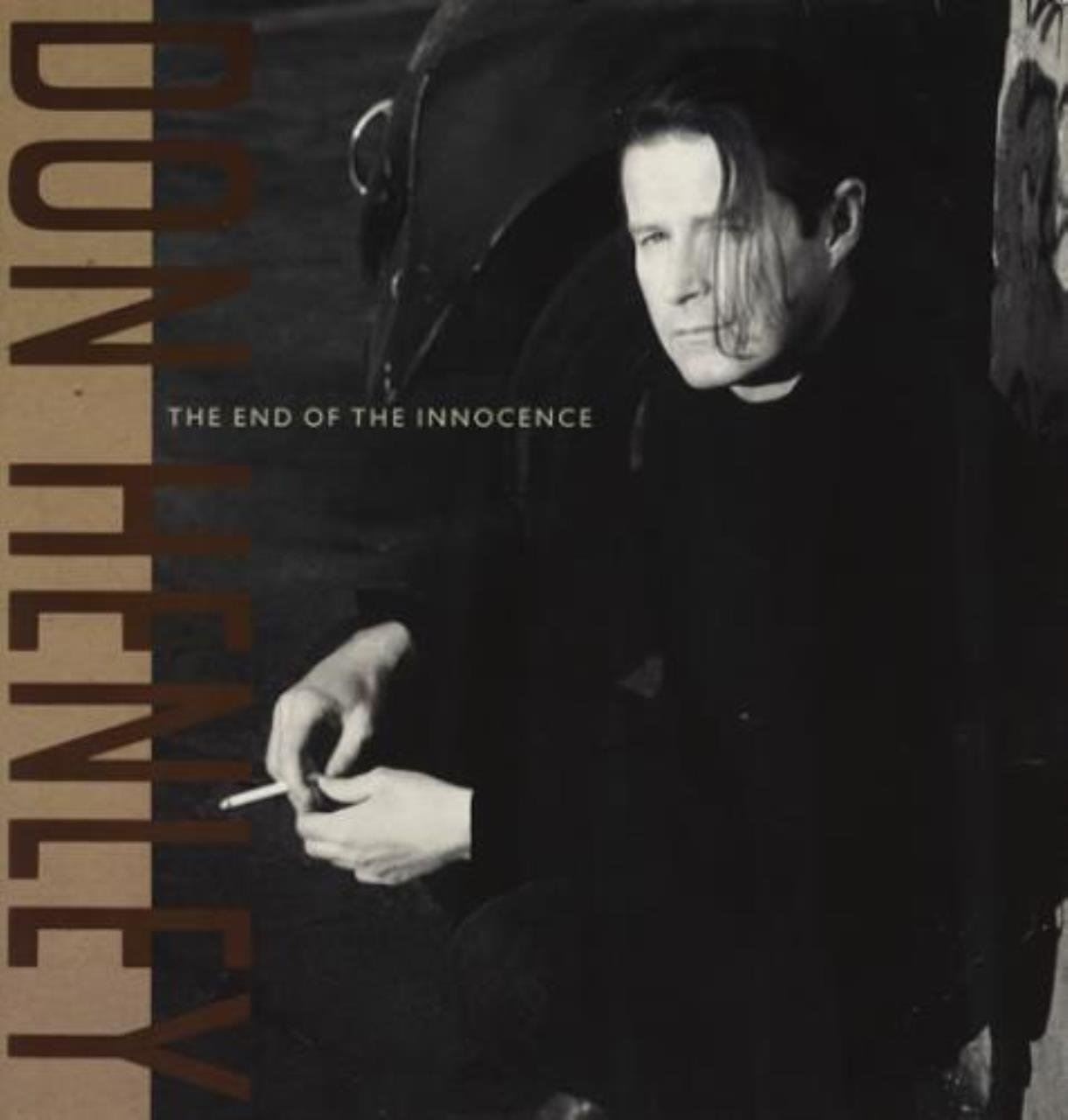 The End of the Innocence by Geffen Records