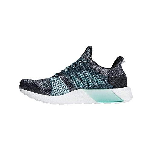 Adidas Ultraboost St Parley, Zapatillas de Running para Hombre: Amazon.es: Zapatos y complementos