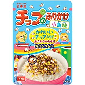 Amazon.com : Japanese Furikake Rice Seasoning Sprinkle