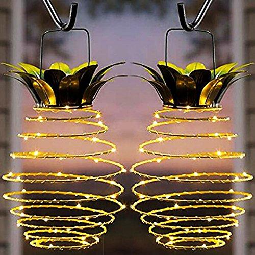 Costco Solar Garden Lights - 3
