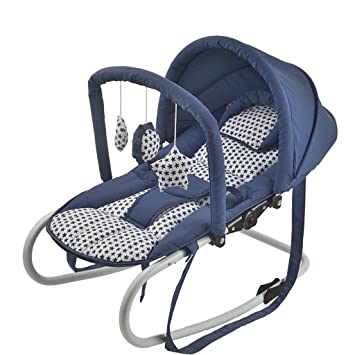 Peachy Amazon Com Xiao Jian Baby Rocking Chair Cradle Baby Onthecornerstone Fun Painted Chair Ideas Images Onthecornerstoneorg