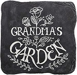 Grasslands Road Grandma's Garden Stepping Stone