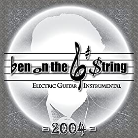 electric guitar instrumental 2004 ben on the g string mp3 downloads. Black Bedroom Furniture Sets. Home Design Ideas