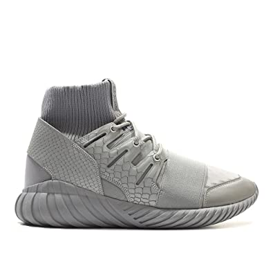 All Red Adidas Tubular doom reflective Colorway Coming November