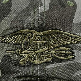 Utopiashi Green Baseball Cap Navy Seal Tactical Snapback Hat Adjustable For Men Women