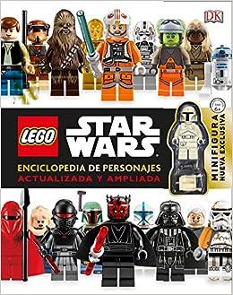 Utorrent En Español Descargar Lego Star Wars. Enciclopedia De Personajes Actualizada Y Ampliada PDF Libre Torrent