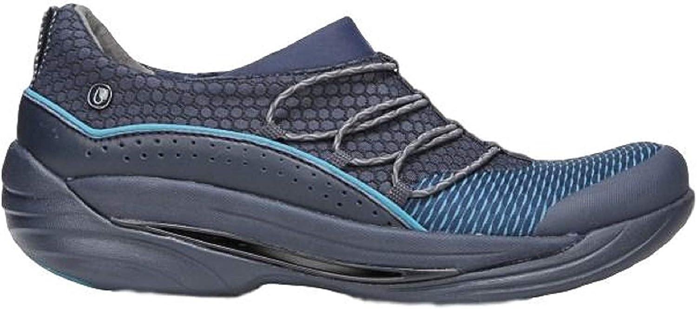 BZees Pisces Women's Slip On Shoes (7.0