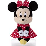 【Amazon.co.jp限定】 ディズニーキャラクター ちょっこりさん ミニーマウス (特大) ぬいぐるみ 高さ約60cm