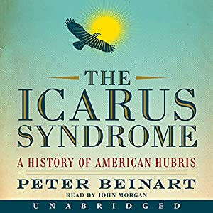 The Icarus Syndrome Audiobook