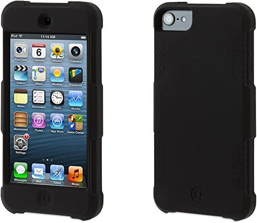 Skins//Cases Output Devices//Ipod//Mp3//Audio Players Video Audio Griffin Technology Inc Survivor.Mossyoak Iphone5 5S-Blk Obs Blk Product Category