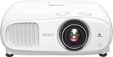 Epson Home Cinema 3800 4K Pro-UHD Proyector de 3 Chips con HDR ...