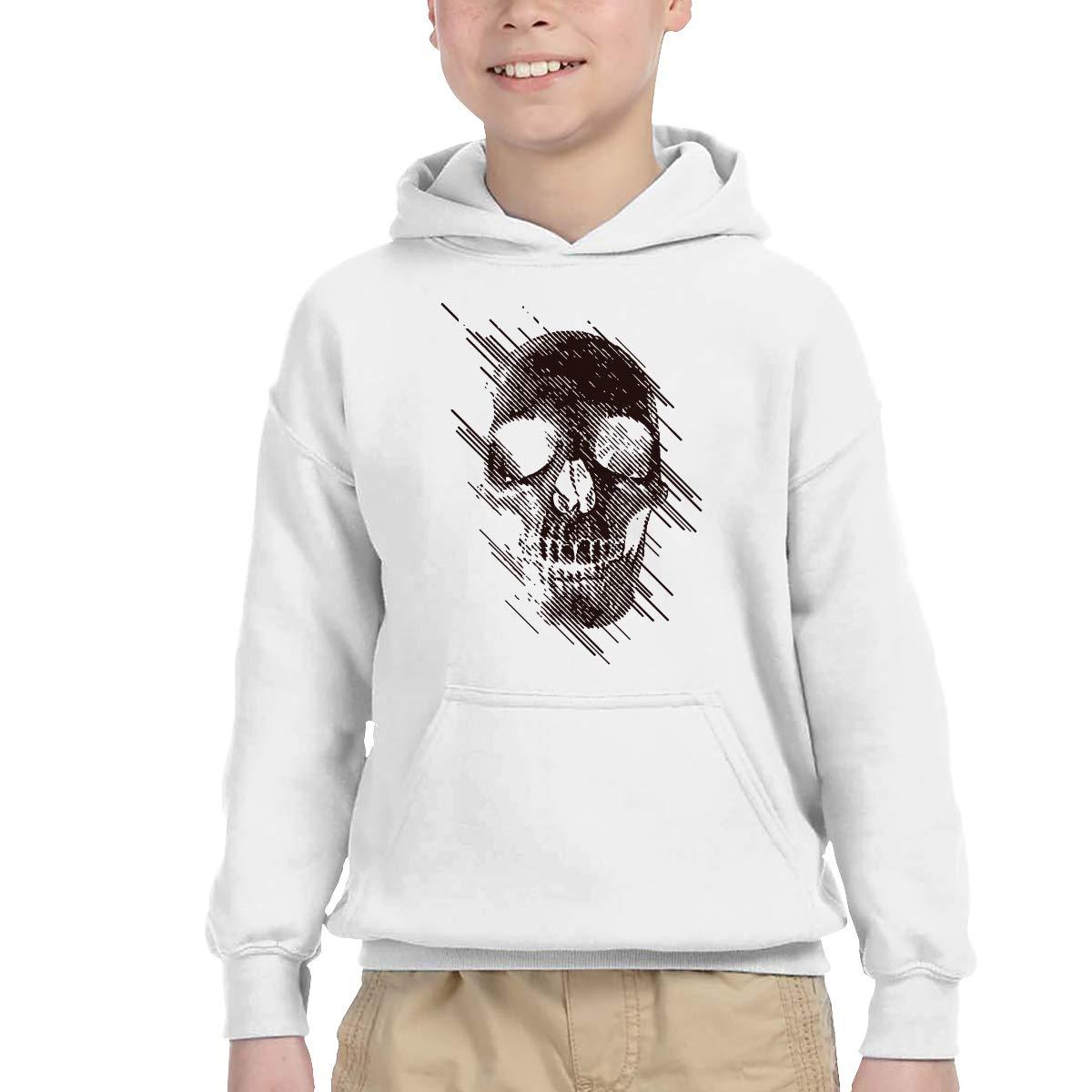 WER7 Toddler Baby Boys Girls Pocket Hooded Coat,Kids Jackets Long Sleeve Tops