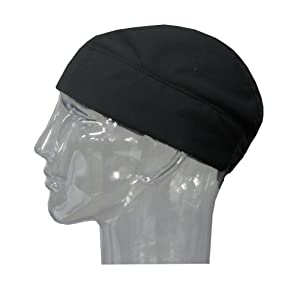 TechNiche International HyperKewl Cooling Beanie, Black