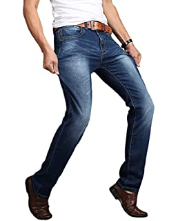 SK Studio Mens Flat Front Big and Tall Lightweight Casual Pants