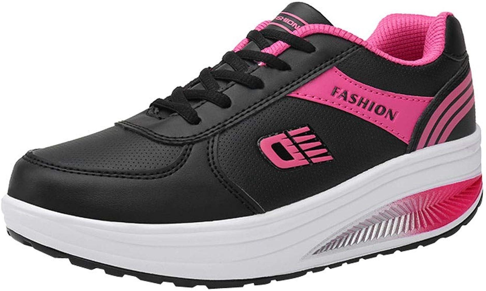Zapatillas Running de Estudiante Sneakers Fitness,BBestseller Zapatos para Correr En Montaña Asfalto Aire Libre Deportes Casual de Calzado Deportivo: Amazon.es: Zapatos y complementos