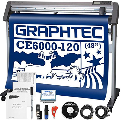 Graphtec PLUS CE6000-120 48 In