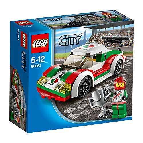 LEGO-City-Coche-de-carreras-60053